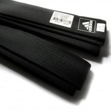 Пояс чёрный Adidas