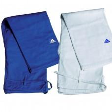 Штаны Adidas для дзюдо, айкидо, джиу-джитсу