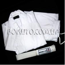 Кимоно белое Sfam Noris