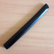 Танто - деревянный нож (акация черная)