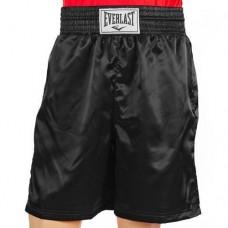 Боксерские шорты ELAST ULI-9013-BK