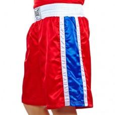 Боксерские шорты ELAST ULI-9014-R