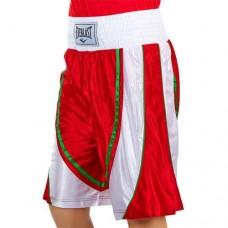 Боксерские шорты ELAST ZB-6140-R