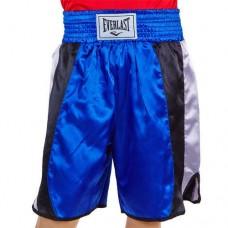 Боксерские шорты ELAST ZB-6143-B