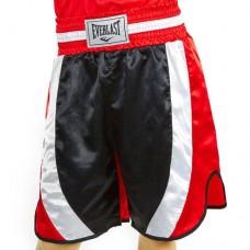 Боксерские шорты ELAST ZB-6144-R