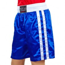 Боксерские шорты VELO VL-8110-B