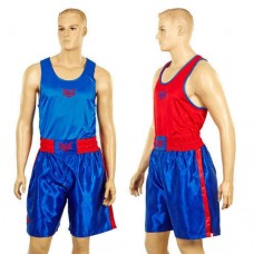 Форма боксерская двусторонняя ELAST MA-6010-B
