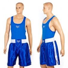 Форма боксерская  ELAST MA-6011-B