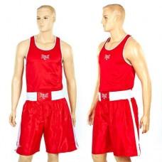Форма боксерская  ELAST MA-6011-R