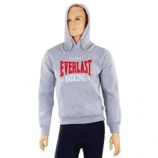 Толстовка спортивная с капюшоном  ELAST MA-4915