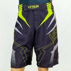 Шорты для смешанных единоборств MMA VENUM SHARP CO-5805-G