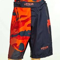 Шорты для смешанных единоборств MMA Venum CAMO HERO CO-5814