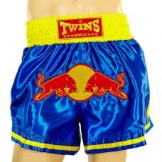 Шорты для тайского бокса TWINS UR  CO-3874