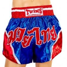 Шорты для тайского бокса TWINS UR  CO-3876