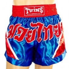 Шорты для тайского бокса TWINS UR  CO-3877
