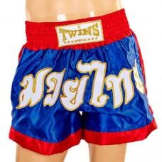 Шорты для тайского бокса TWINS UR HO-4772