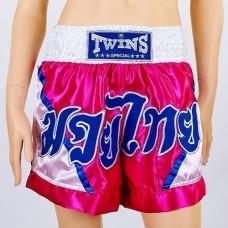 Шорты для тайского бокса женские  TWINS UR HO-5738