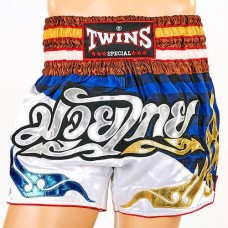 Шорты для тайского бокса TWINS NTBS-002
