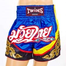Шорты для тайского бокса TWINS TBS-800-XL