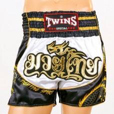 Шорты для тайского бокса TWINS TBS-DRAGON-3