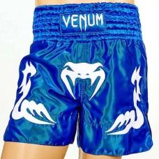 Шорты для тайского бокса VENUM INFERNO CO-5807-B