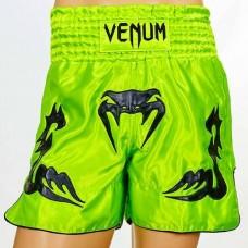 Шорты для тайского бокса VENUM INFERNO CO-5807-G