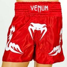 Шорты для тайского бокса VENUM INFERNO CO-5807-R